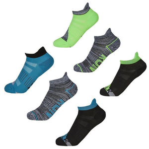 Boys 3 Pack Sport Trainer Liner Socks | Oscar & Me - Children's Clothing