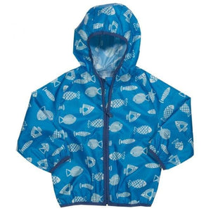 Baby Boys Puddlepack Jacket