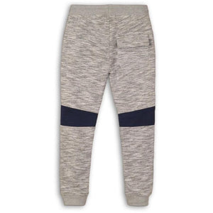 Boys Grey Fleece Joggers | Oscar & Me - Children's Clothing