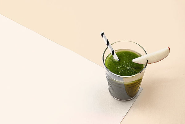 Detox Smoothie with Clean Green