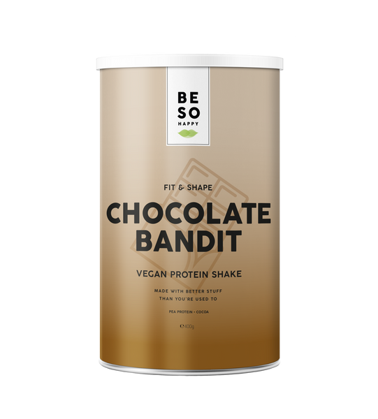 CHOCOLATE BANDIT
