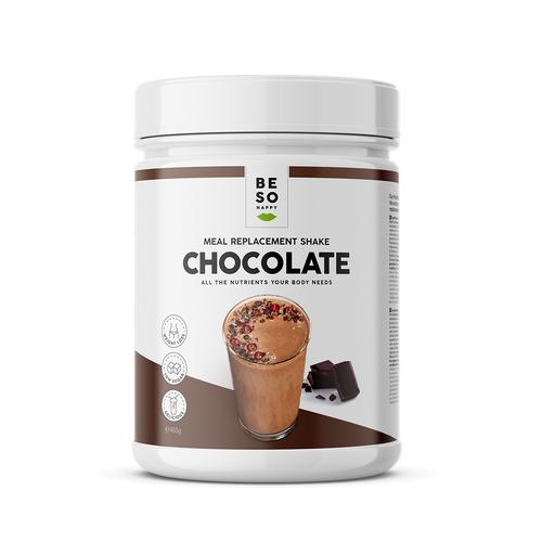 MEAL REPLACEMENT SHAKE CHOCOLATE