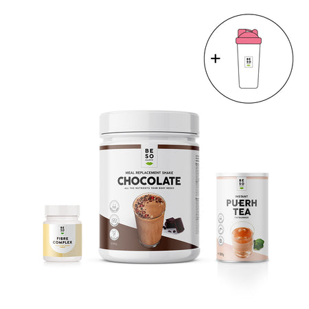 MEAL REPLACEMENT SHAKE CARAMEL