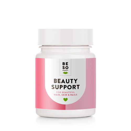 BEAUTY SUPPORT