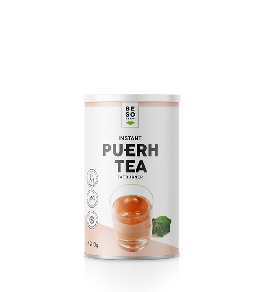 FAT BURNING TEA