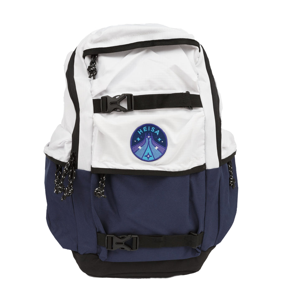 Backpack HEISA - HEISA.EU