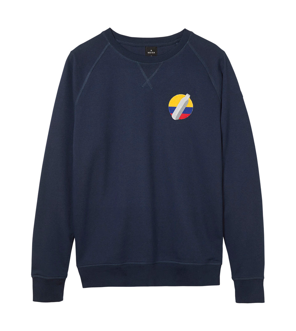 Sweater Navy - El Patron