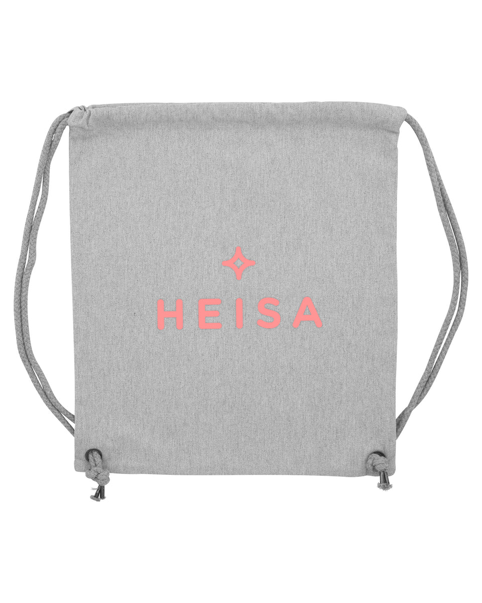 Gym Bag - HEISA.EU