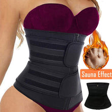 Sauna Effect Waist Trimmer