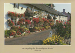 S064 - Branscombe - Scripture Card - Rectangle