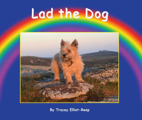 B14 - Lad the Dog - Flexi-Cover Book