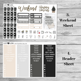 Christmas is Coming KIT 7 PAGES