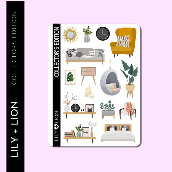 COLLECTOR'S EDITION: Home Hygge