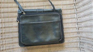 Fossil women's handbag black