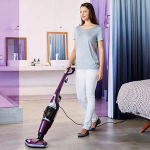 Steam & Clean - Vacuum Cleaner and Steam Mop all-in-one Thermostat TH-001/A