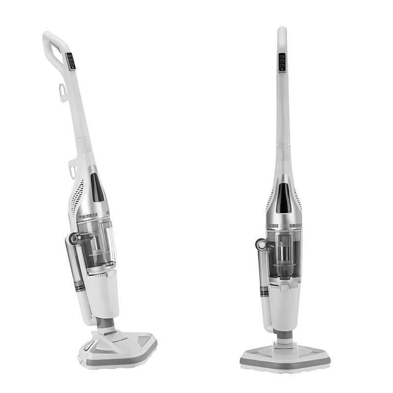 Steam & Clean - Vacuum Cleaner and Steam Mop all-in-one Thermostat TH-001/B