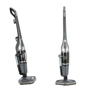 Steam & Clean - Vacuum Cleaner and Steam Mop all-in-one Thermostat TH-001/G