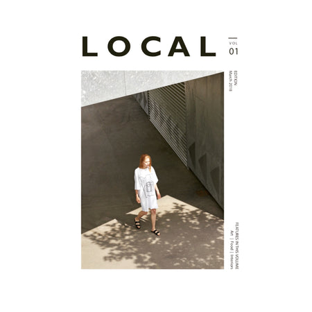 LOCAL - The Magazine
