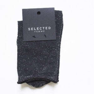 Frigg Glitter Socks - Available in 2 colours