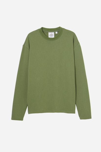Victory 2 Sweatshirt in Olive
