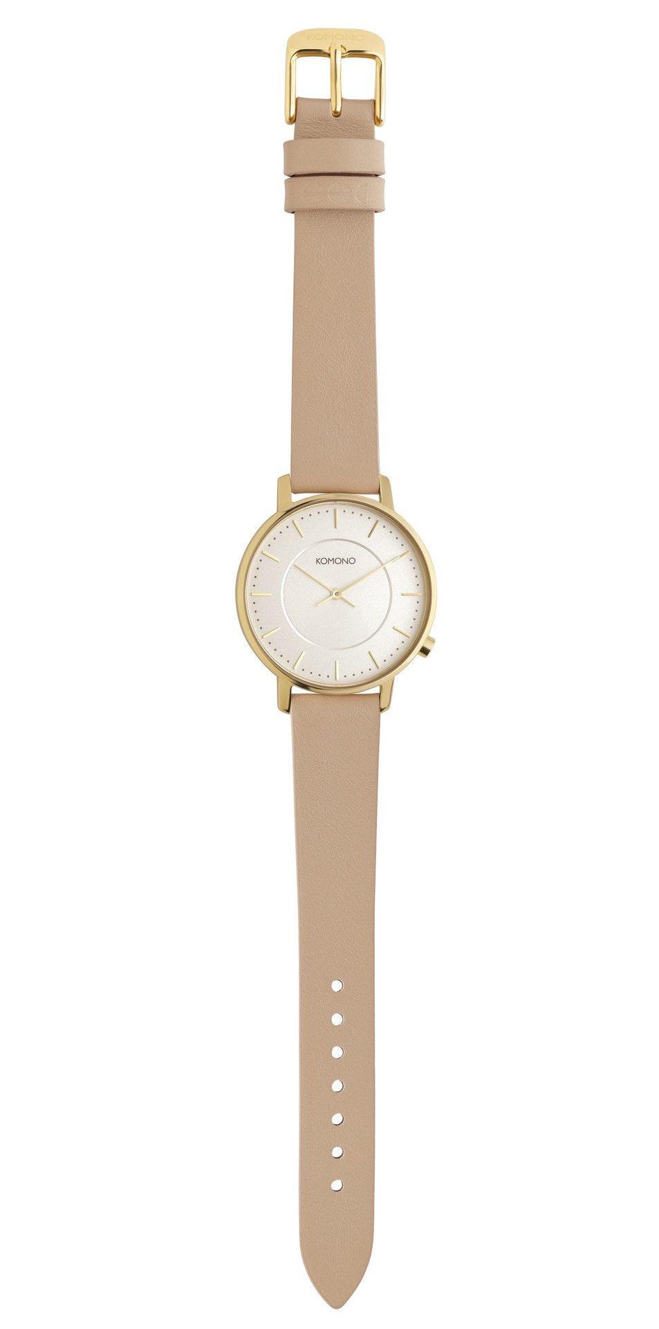 Harlow Pastel Cinnamon Watch