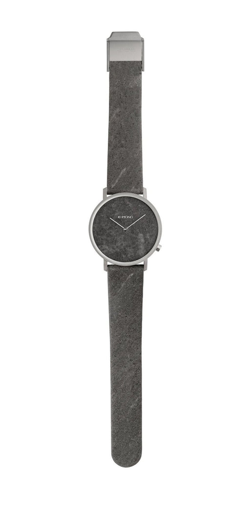 Lewis Dark Slate Watch