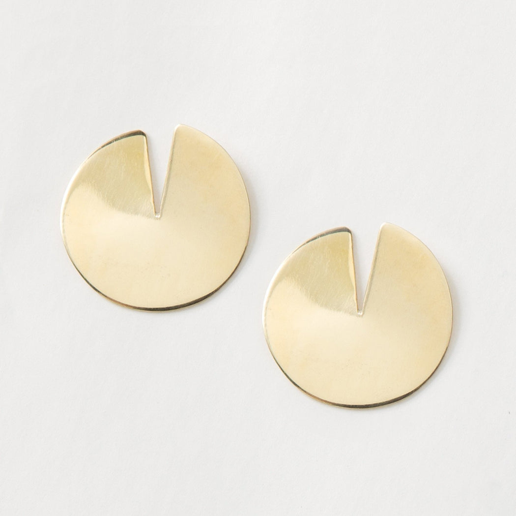 Sia Stud Earrings