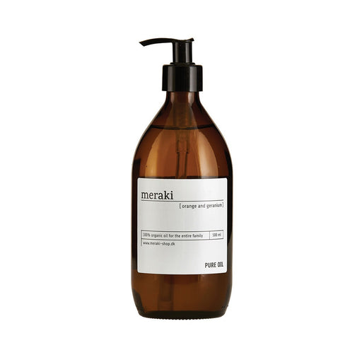 Pure Oil 500ml