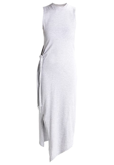 Sports Grey Curle Dress