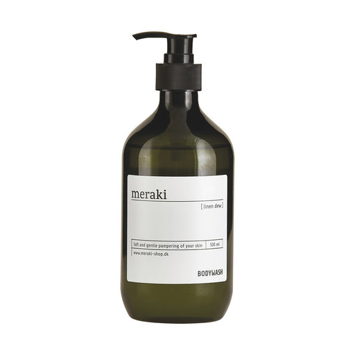 Linen Dew Body Wash 500ml