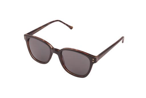 Renee Black Tortoise Sunglasses