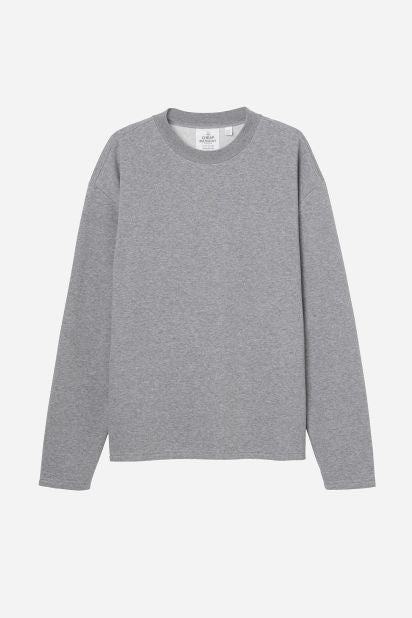 Victory 2 Sweatshirt in Concrete Grey