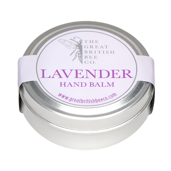 Beeswax Hand Balm available in 5 styles