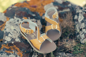 Saltwater Surfer Sandals kids