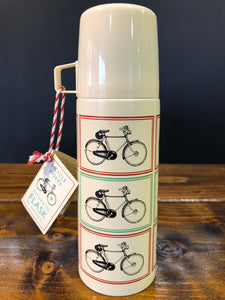 Bicycle Flask