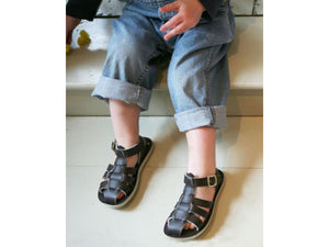 Saltwater shark  Sandals (Boys)