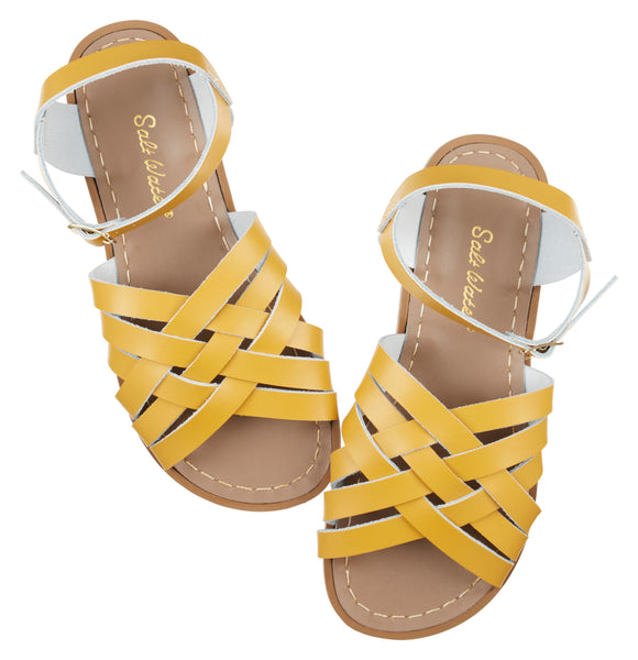 Saltwater Sandals Ladies Retro