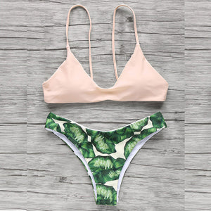 2017 Bikinis Swimwear Women Summer Sexy Swimsuit