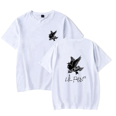 Lil Peep Crybaby T Shirts