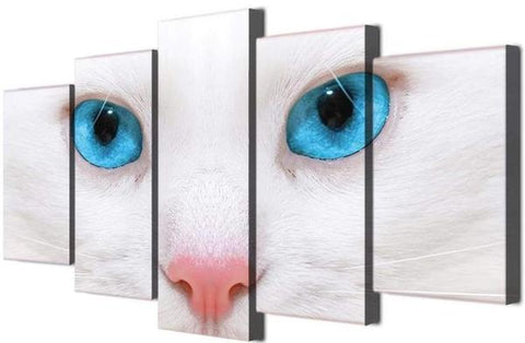 5 Animal Cat Decoration Table Parts Deco-promo.com