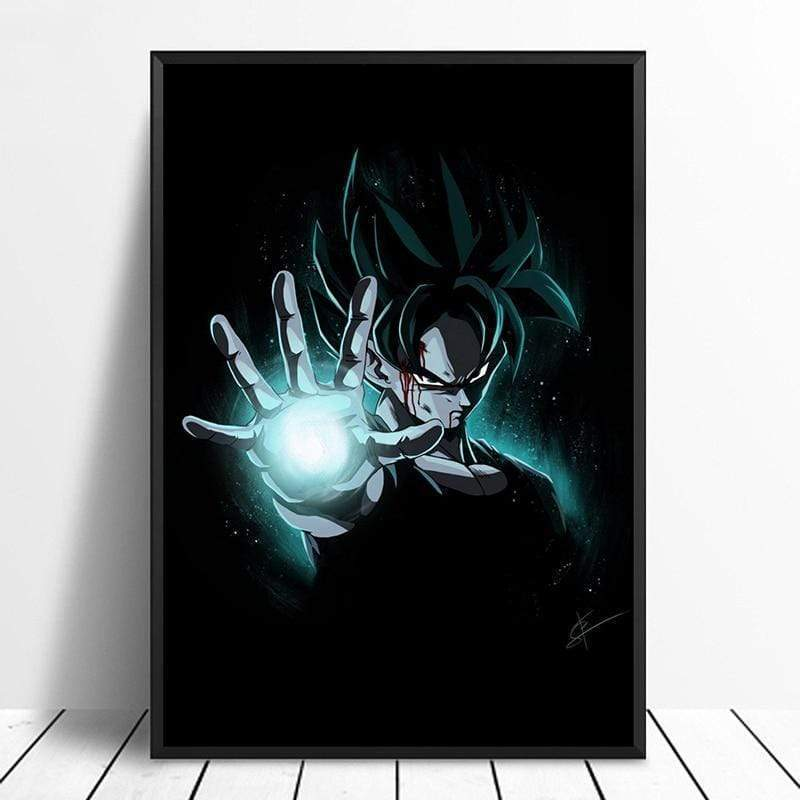 Tableau Dragon Ball Japan Anime - ruedestableaux.com