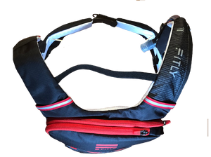 FITLY Hydro Running Pack - Go Red