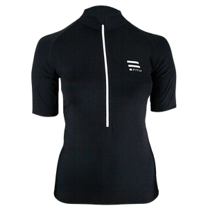 FITLY Run & Bike Shirt for Women