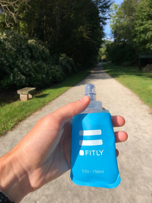 FITLY Soft Flasks