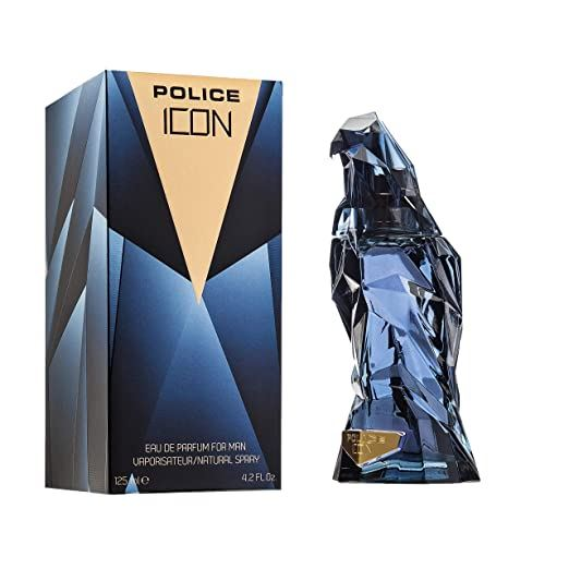 Police Icon Eau De Parfum Spray 125ml Gift Set for Her