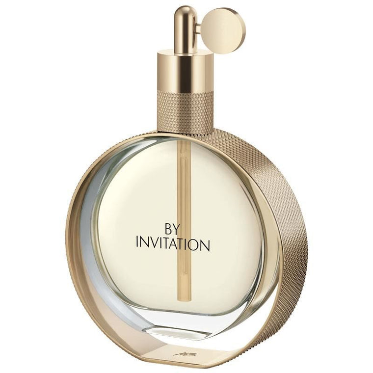 Michael Buble By Invitation Signature Eau de Parfum Spray 100ml