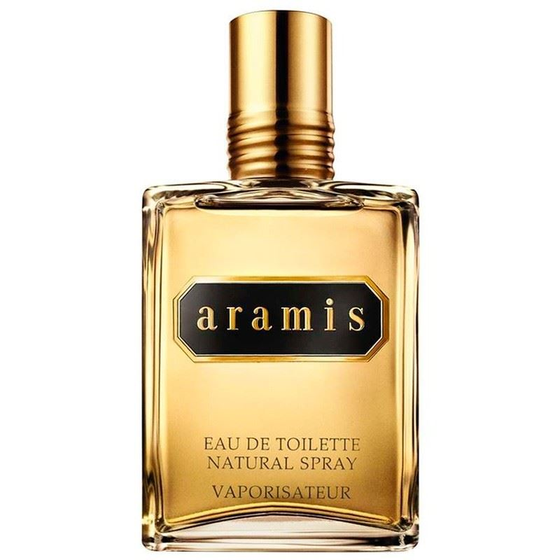 Aramis Eau de Toilette Spray 110ml (4648316010554)