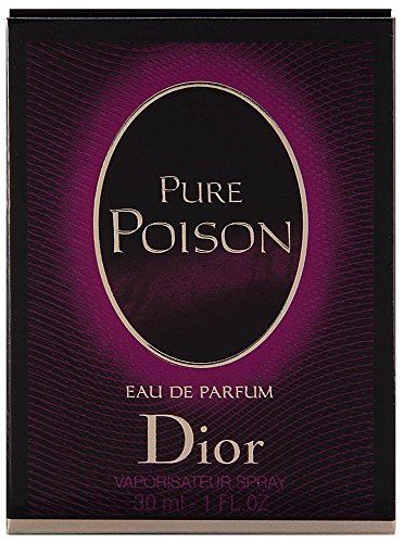 Dior Pure Poison Eau de Parfum Spray 30ml (4648315093050)