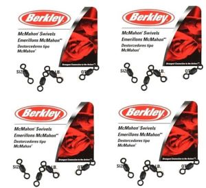 Berkley Mcmahon Swivels-Swivel-Berkley-Irish Bait & Tackle