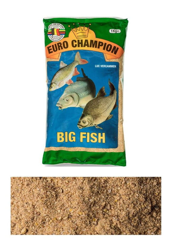 Big Fish-Groundbait-Van Den Eynde-Irish Bait & Tackle